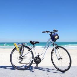 South Beach Bike Tour
