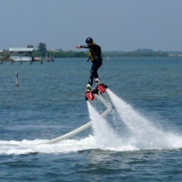 Flyboard / Jet Pack One Hour