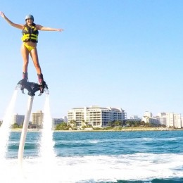 30 minute Flyboarding session