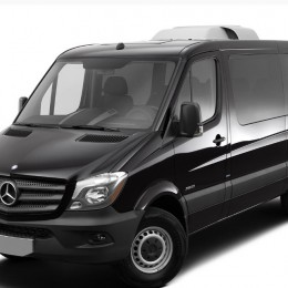 Mercedes Benz Sprinter Transportation