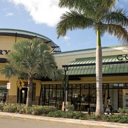 Sawgrass Mills Mall (4 Passenger Min.)