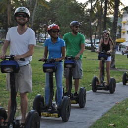 South Beach Segway Tour