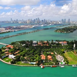 Miami City Tour with Biscayne Bay Cruise