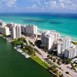 Miami Skyline Helicopter Adventure 45 Minutes