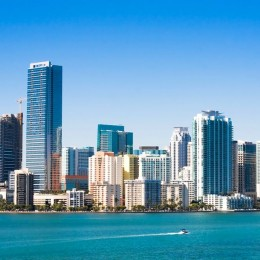 Biscayne Bay Cruise Single Admission
