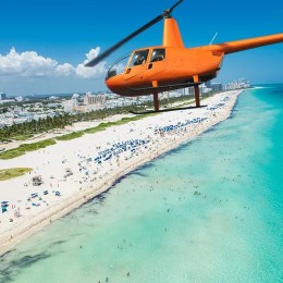 1 Hour Ultimate Helicopter Tour