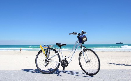 South Beach Bike Tour
