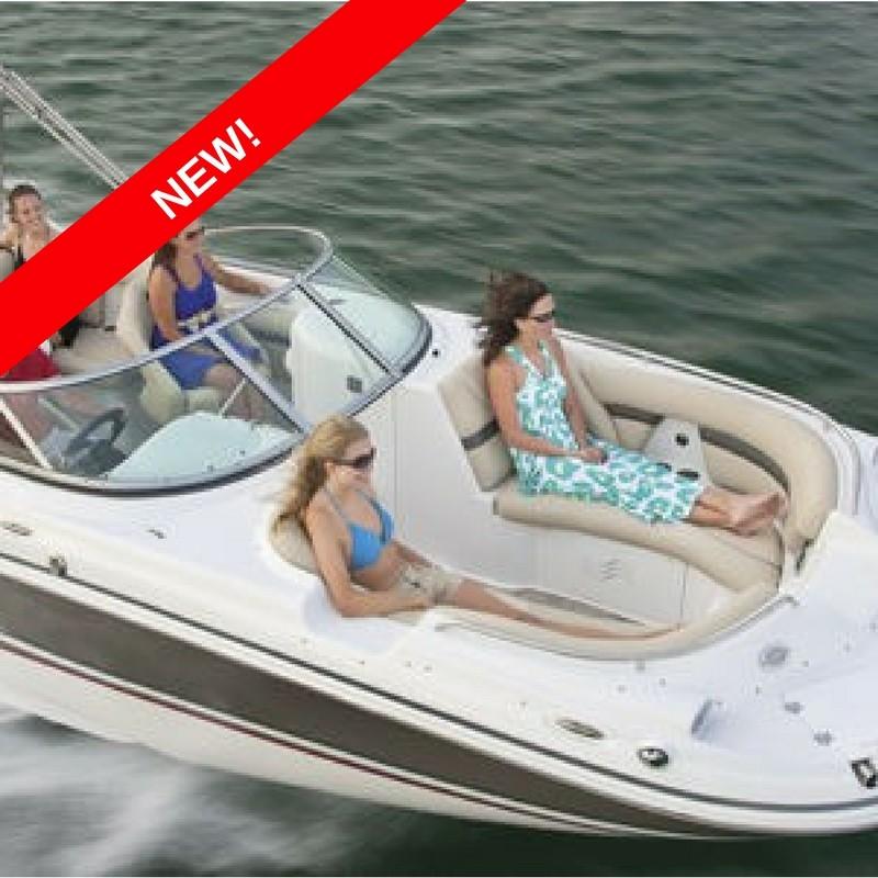 4 Hour Boat Rental: 1-12 people