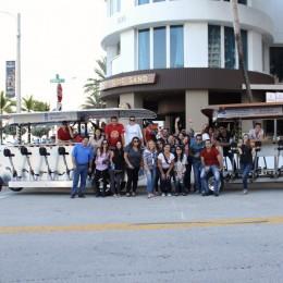 Cycle Party Wynwood Bar Crawl