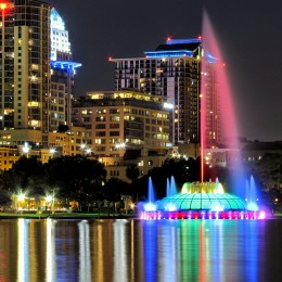 Round Trip Orlando Transportation